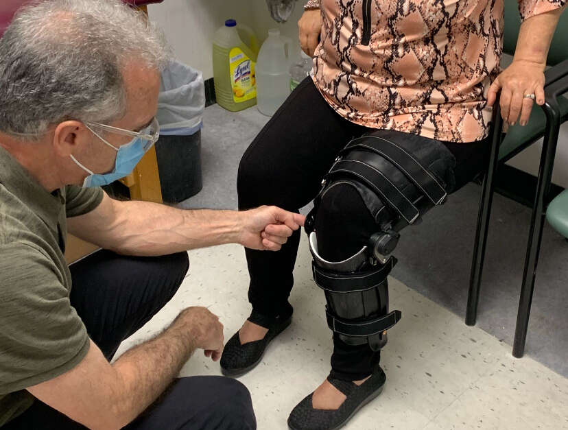 """Just Received a New Brace?  Here is our comprehensive list of """"Use and Care Guides"""""""